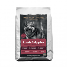 Lamb & Apples Originals BREEDERS BAG 20kg