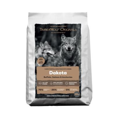 Dakota Originals BREEDERS BAG 20kg