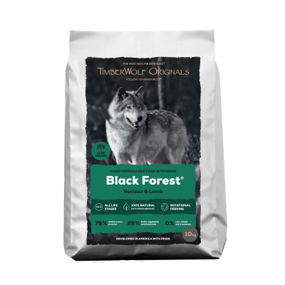 Black Forest Originals 10kg