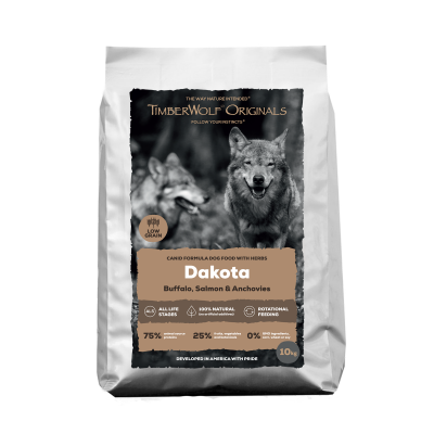 Dakota Originals 2kg