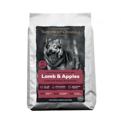 Lamb & Apples Originals BREEDERS BAG 20kg
