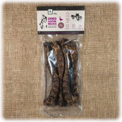 Dried Goose Necks