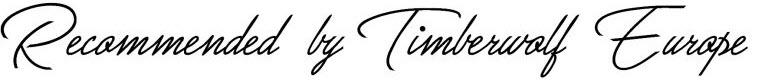 TimberWolf odporúča